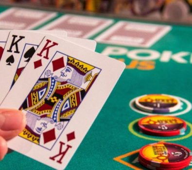 Where Exactly to Enjoy 3 Card Poker Online