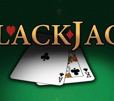 The Beginnings Of A Blackjack Game