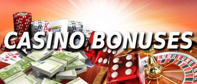 The Commonest Casino Bonuses Terms Myths Unveiled
