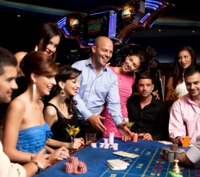 A Guide for Organizing Fun Casino Events