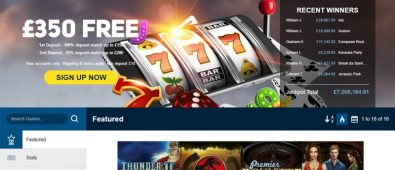 Roxy Palace Slots Casino Review