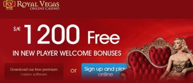 Royal Vegas Slots Casino Review