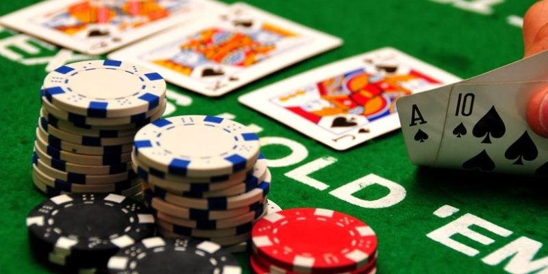 Texas Poker Captures Minds of Players All Around the World