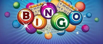 Play Bingo - Win Incredible Prizes