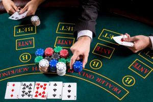 How to become better Poker Player, Winning strategy