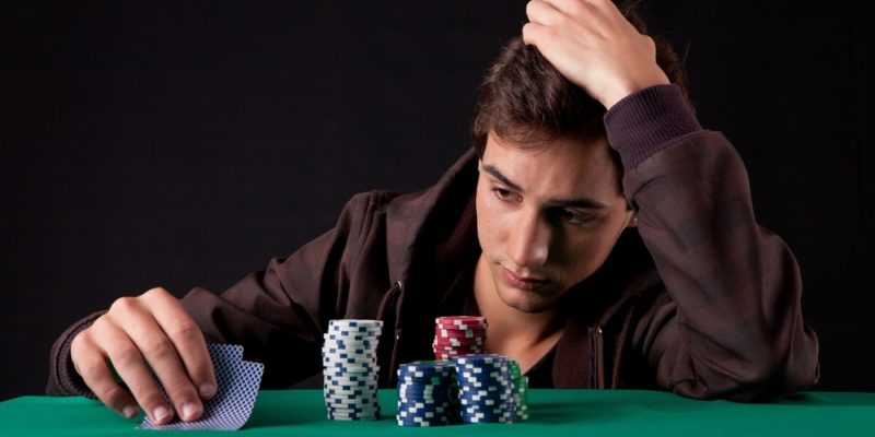 What Is Poker Tilting And How Can A Player Control It?