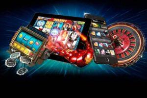 Features of a Good Online Gambling Website