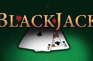 The Beginnings Of A Blackjack Game