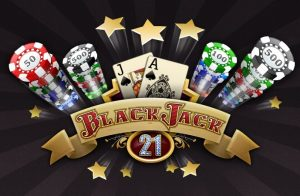 Start To Play Free Blackjack For Fun