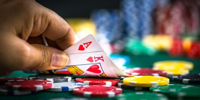 Poker Myths - Live Forever in the Graveyard of Poker Gloom
