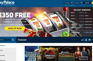 Roxy Palace Slots Casino Review