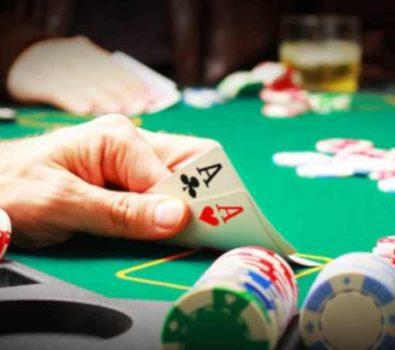 What Variety of Poker Online Reward to Choose