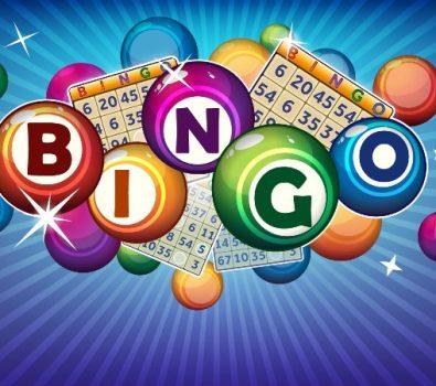 Play Bingo - Win Incredible Prizes