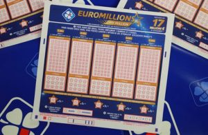 EuroMillions - The Best Way To Win Really Big