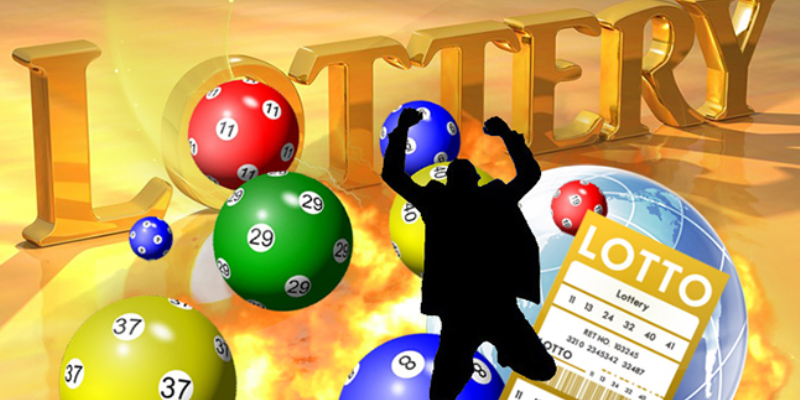 The History Of Lottery In The United Kingdom